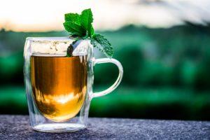 9 mai | Conférence sur l'histoire du thé et ces bienfaits @ Salle municipale